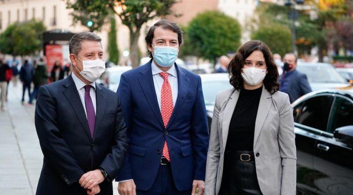 Ayuso solo cerrará la Comunidad de Madrid si Sánchez acepta que se haga por días