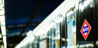 El uso del Metro de Madrid cayó un 15% en la primera semana de restricciones