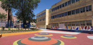 """Denuncian el """"desplome"""" de la inversión en el mantenimiento de centros educativos"""