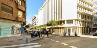Los precios de las viviendas en Chamberí aumentaron un 2,12% en el último trimestre