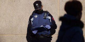 La Policía Municipal tendrá una nueva sede en Ciudad Lineal junto a la base del Samur