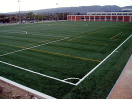 Exfutbolistas profesionales impartirán un programa de perfeccionamiento en el polideportivo La Elipa