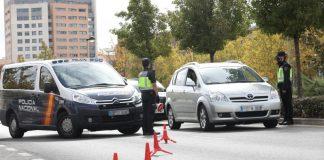 El TSJM comunicará este jueves si valida las restricciones de movilidad en Madrid