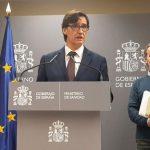 """Illa amenaza con """"incrementar"""" las restricciones de movilidad en Madrid si las actuales no dan resultados"""