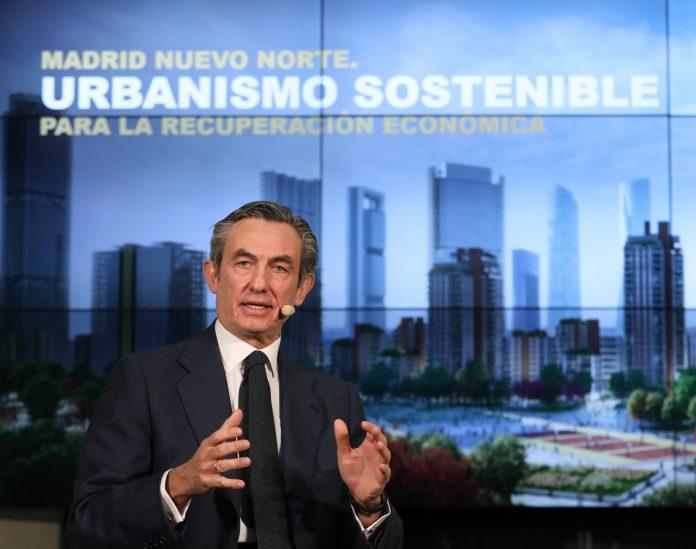 Madrid Nuevo Norte, un proyecto clave para impulsar la recuperación de la economía española