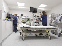 Las nuevas instalaciones del Servicio de Aparato Digestivo