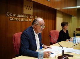 Sanidad baja el umbral de las restricciones a 400 e incluye zonas en Alcobendas, Fuenlabrada y dos en la capital