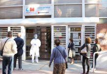 Vicálvaro-Artilleros y La Elipa se suman este lunes a las zonas básicas de salud con restricciones en Madrid