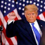 """Trump asegura que ha """"ganado"""" las elecciones y denuncia """"un importante fraude"""""""