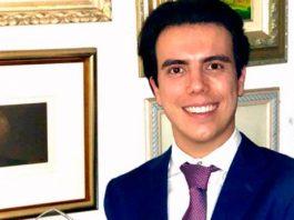 """Un español gana el premio a """"Mejor Joven Abogado del Año"""" otorgado por la británica Acquistion International"""