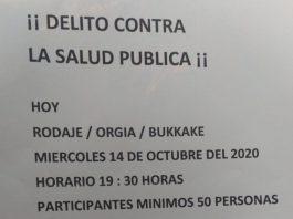 Orgía en San Blas-Canillejas: Desalojan un local en el que 50 personas grababan una película porno