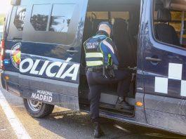 """La Policía Municipal incrementará su presencia en San Blas-Canillejas ante el """"incremento de delitos"""""""