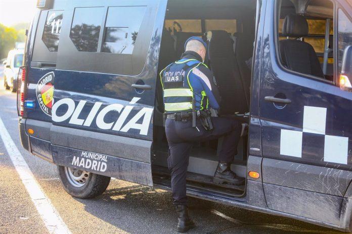 La Policía Municipal incrementará su presencia en San Blas-Canillejas ante el