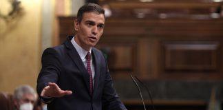 El BOE publica la prórroga del estado de alarma hasta el 9 de mayo con la comparecencia de Sánchez cada dos meses