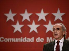 """Escudero pide """"prudencia"""" ante la """"alegría"""" de Sánchez por """"la llegada de la vacuna"""""""