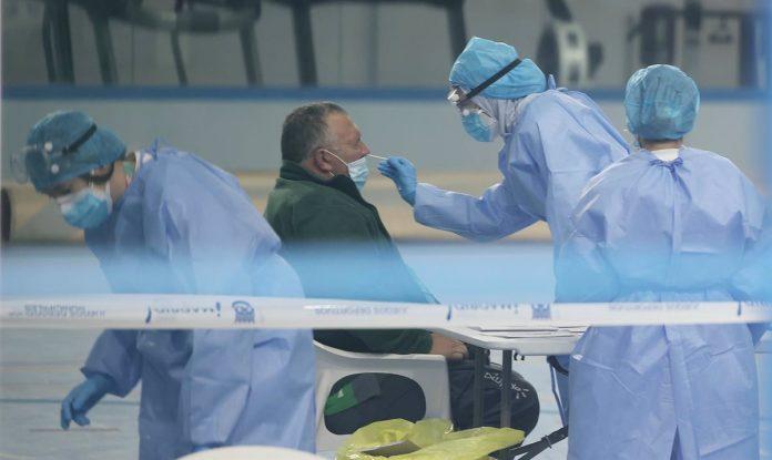 La Comunidad de Madrid notifica 1.371 casos nuevos por Covid-19: 622 en las últimas 24 horas y 32 fallecidos