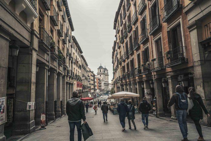 En Madrid bajamos los impuestos
