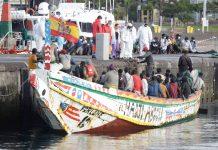 La inmigración ilegal a Canarias es el caballo de troya para conquistar España