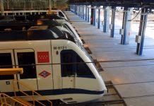 Restablecido el servicio del Metro de Madrid entre Ópera-Príncipe Pío y Goya-Cuatro Caminos