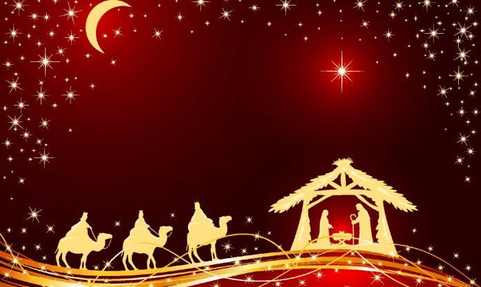 Feliz, cristiana y significativa Navidad, a pesar de los impíos