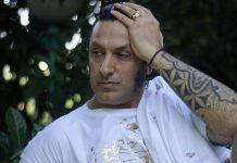 Detienen al bailarín Rafael Amargo en el distrito Centro por organización criminal y tráfico de drogas