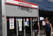 El paro en Madrid baja un 0,14% en noviembre: 612 desempleados menos y un total de 429.796 personas sin trabajo